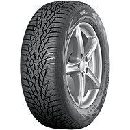 Nokian WR D4 195/60 R15 92 H XL v2 - Zimní pneu