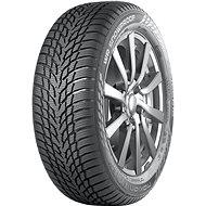 Nokian WR Snowproof 215/60 R17 96 H - Zimní pneu