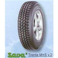 Sava TRENTA M+S verze 2 205/65 R16 107 T zimní