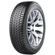 Bridgestone Blizzak LM80 EVO 235/65 R17 104 H zimní - Zimní pneu