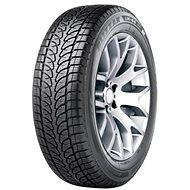 Bridgestone Blizzak LM80 EVO 245/65 R17 111 H zimní - Zimní pneu