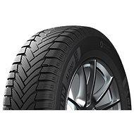 Michelin ALPIN 6 215/45 R17 91 V zimní