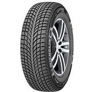 Michelin LATITUDE ALPIN LA2 GRNX ZP Dojezdové 255/55 R18 109 H zimní - Zimní pneu