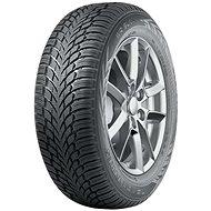 Nokian WR SUV 4 225/55 R18 102 H zimní - Zimní pneu