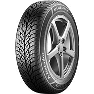 Matador MP62 All Weather Evo 205/55 R16 91 H - Celoroční pneu