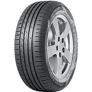 Nokian WetProof 215/45 R17 91  W - Letní pneu