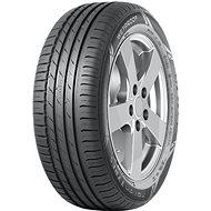 Nokian WetProof 205/50 R17 93  W - Letní pneu