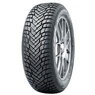Nokian Weatherproof RunFlat 205/55 R16 91  V - Celoroční pneu
