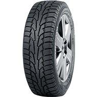 Nokian Weatherproof C Cargo 235/65 R16 121 R - Celoroční pneu