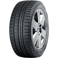Nokian Weatherproof C VAN 215/65 R16 109 T - Celoroční pneu