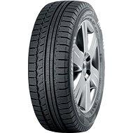 Nokian Weatherproof C VAN 195/70 R15 104 R - Celoroční pneu