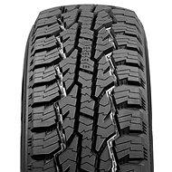 Nokian Rotiiva AT 215/65 R16 102 T - Celoroční pneu