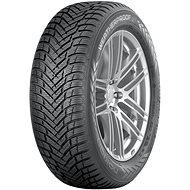 Nokian Weatherproof 205/55 R16 91  H - Celoroční pneu