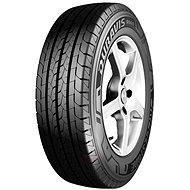 Bridgestone DURAVIS R660 235/65 R16 115 R - Letní pneu