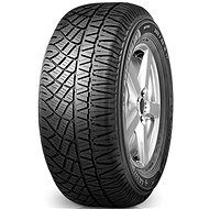 Michelin LATITUDE CROSS 265/65 R17 112 H - Letní pneu