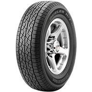 Bridgestone DUELER H/T 687 225/70 R16 103 T - Letní pneu