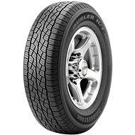 Bridgestone DUELER H/T 687 235/55 R18 100 H - Letní pneu