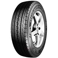 Bridgestone DURAVIS R660 205/70 R15 106 R - Letní pneu