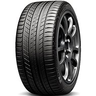 Michelin LATITUDE SPORT 3 GRNX 235/55 R18 104 V - Letní pneu