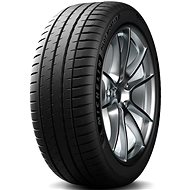 Michelin PILOT SPORT 4 SUV 255/55 R18 109 Y - Letní pneu