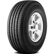 Bridgestone DUELER H/T 684 II 265/65 R17 112 T - Letní pneu