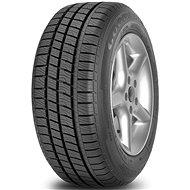 Goodyear CARGO VECTOR 2 205/65 R16 107 T - Letní pneu
