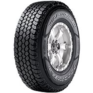 Goodyear WRL AT ADV 255/55 R18 109 H - Letní pneu