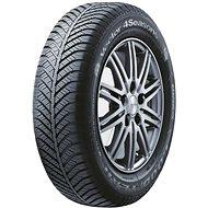 Goodyear VECTOR 4SEASONS 205/50 R17 93  V - Celoroční pneu
