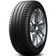 Michelin PILOT SPORT 4 SUV 235/60 R18 107 V