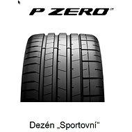 Pirelli P-ZERO G4S 225/40 R18 92  Y - Letní pneu