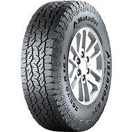 Matador MP72 Izzarda A/T 2 205/80 R16 110 S - Celoroční pneu