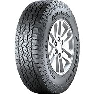 Matador MP72 Izzarda A/T 2 265/60 R18 110 H - Summer Tyres