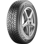 Matador MP62 All Weather EVO 185/60 R15 88  T - Celoroční pneu
