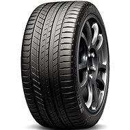 Michelin LATITUDE SPORT 3 GRNX 235/55 R19 101 Y - Letní pneu
