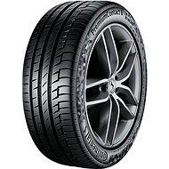 Continental PremiumContact 6 205/55 R16 91  V - Letní pneu