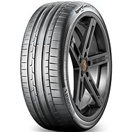 Continental SportContact 6 255/40 R19 100 Y