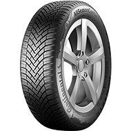 Continental AllSeasonContact 185/60 R15 88  H - Celoroční pneu