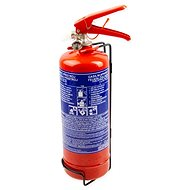 Fire extinguisher 2kg CZ powder. - Fire Extinguisher