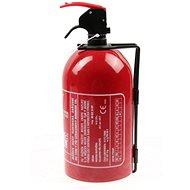 Extinguisher 1kg EU powder. - Fire Extinguisher
