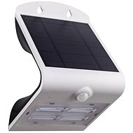 Eglo 98757 - Solární svítidlo se senzorem LAMOZZO LED/3,2W/3,7V IP44 - Lampa