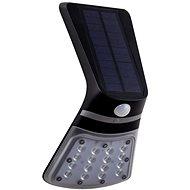 Eglo 98758 - Solární svítidlo se senzorem LAMOZZO LED/2W/3,7V IP44
