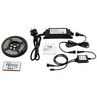 LED pásek Eglo 97929 - RGB LED Pásek FLEX LED/10W/230V IP44