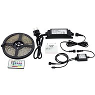 LED pásek Eglo 97931 - RGB LED Pásek FLEX LED/20W/230V IP44