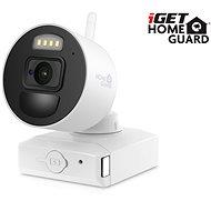 iGET HOMEGUARD HGNVK686CAMP, 2,8mm (přídavná kamera k HGNVK88002P, HGNVK88004P) - IP kamera