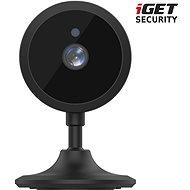 iGET SECURITY EP20 - WiFi IP FullHD kamera pro alarm iGET M4 a M5-4G