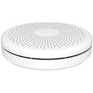 iQtech SmartLife CS01W Combo CO + Kouřový detektor,  Wi-Fi - Detektor kouře