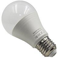 iQtech SmartLife WB011, Wi-Fi žárovka E27, 9W, bílá - LED žárovka