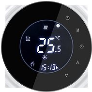 iQtech SmartLife GBLW-W, WiFi termostat pro podlahové vytápění, bílý - Termostat