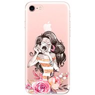 iSaprio Charming pro iPhone 7 / 8