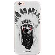 iSaprio Indian 01 pro iPhone 6 Plus